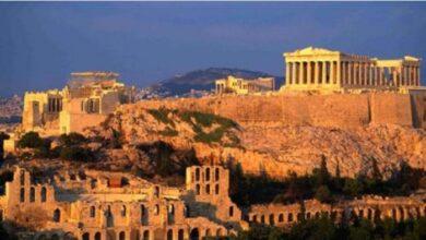 Photo of Ακρόπολη: Αυτή θα είναι από αύριο η νέα μαγευτική εικόνα της