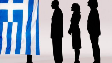Photo of Opinion Poll: Ανοίγει η ψαλίδα, ισχυρός διπολισμός, μέσα ο Βαρουφάκης