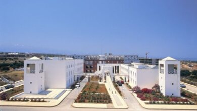 Photo of Χανιά: Συμβολική κατάληψη στο Πολυτεχνείο Κρήτης