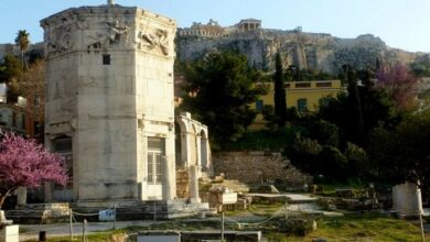 Photo of Αέρηδες: Ο αρχαιότερος μετεωρολογικός σταθμός βρίσκεται στην Αθήνα
