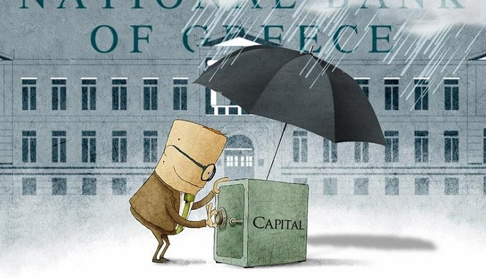 Capital controls: Στην τελική ευθεία για την πλήρη κατάργηση 1