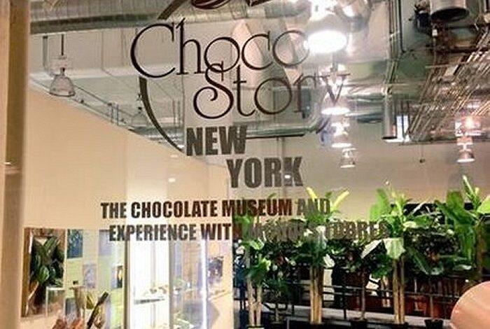 choco museum