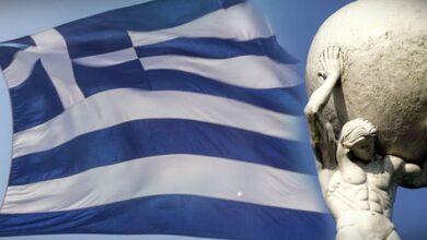 Photo of Γιατί η Ελληνική σημαία είναι κυανόλευκη και πότε καθιερώθηκε ως επίσημη σημαία του Ελληνικού κράτους