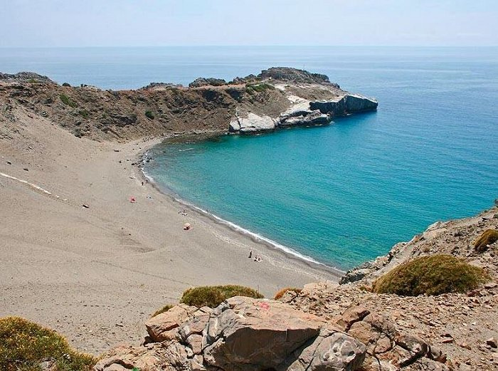 Ρέθυμνο: Τρεις μαγευτικές παραλίες για τις αποδράσεις σας 4