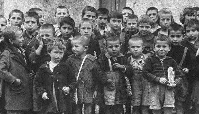 Καλή Συκιά: Το χωριό της Κρήτης που χαρακτηρίστηκε μαρτυρικό με απόφαση του ΥΠΕΣ 1