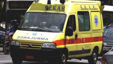 Photo of Ηράκλειο: Εξετράπη όχημα και έπεσε στον γκρεμό 7 μέτρων