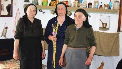 Photo of Tα πλεκτά κεριά του Κρούστα