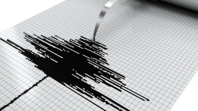 Photo of Ισχυρός σεισμός 5,4 Ρίχτερ ανατολικά της Κρήτης