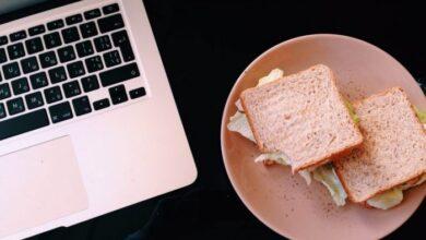 Photo of Συμβουλές για ένα υγιές και χορταστικό γεύμα στη δουλειά