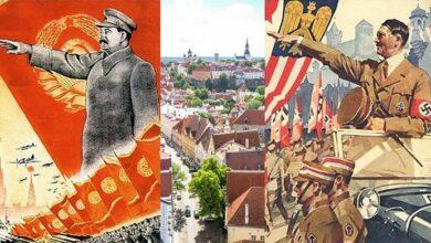 Photo of 23 Αυγούστου: Ευρωπαϊκή ημέρα μνήμης για τα θύματα του κομμουνισμού και του ναζισμού
