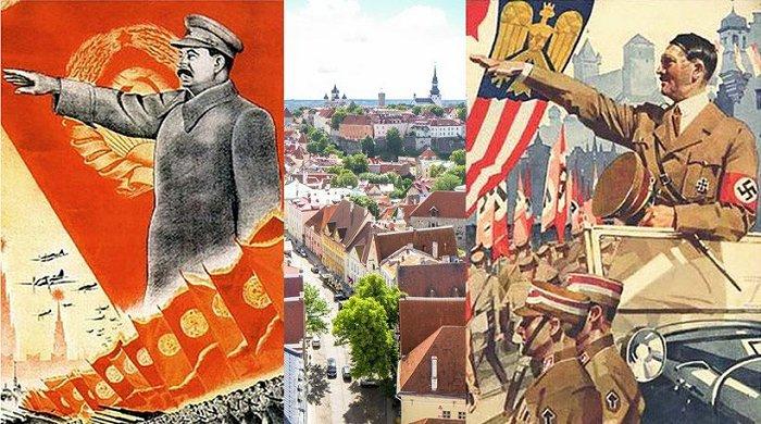 kommounismos fasismos