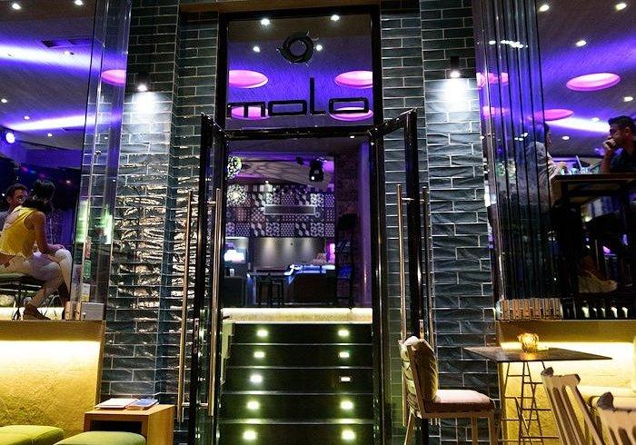 Το «MOLO Cafe bar» ανανεωμένο, γιορτάζει τα 11 χρόνια λειτουργίας 1