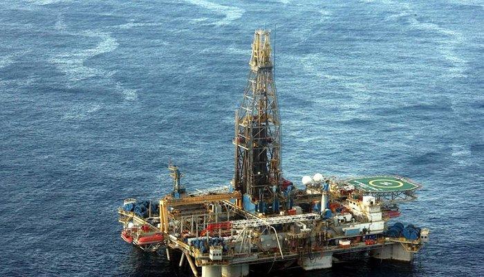 oil petrelaio