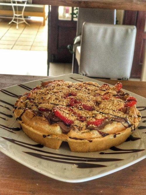 Ποιος μπορεί να αντισταθεί στις γεύσεις του Palazzo Cafe; (pic) 5