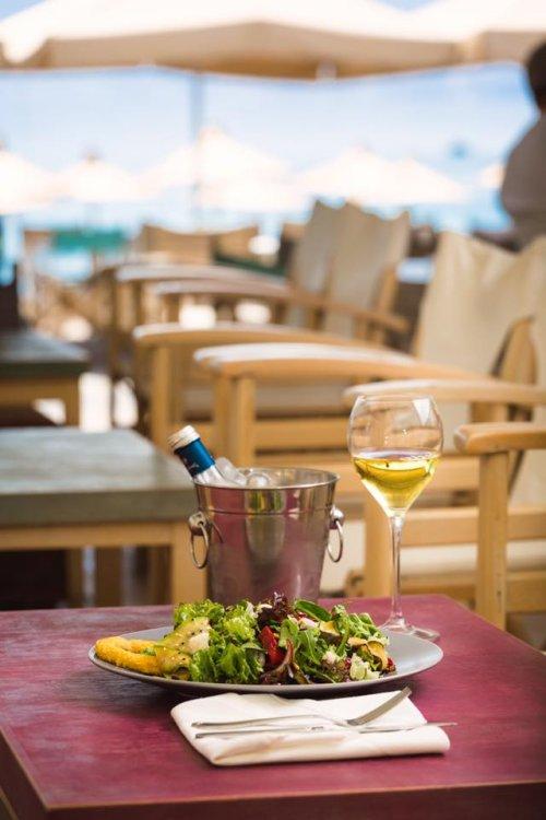 Ποιος μπορεί να αντισταθεί στις γεύσεις του Palazzo Cafe; (pic) 6