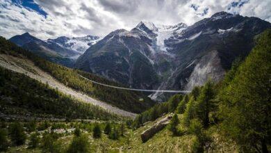 Photo of Αυτή είναι η μεγαλύτερη πεζογέφυρα του κόσμου