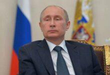 Photo of Συλλυπητήρια Πούτιν για τον θάνατο του «ήρωα Μανώλη Γλέζου»