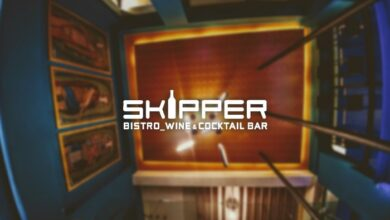 Photo of «Skipper Bistro Wine and Cocktail Bar» – Απόψε, ανοίγουμε πανιά…