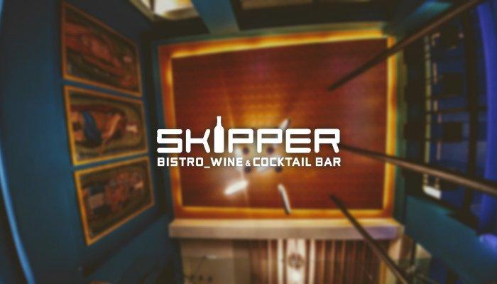 skipper bar