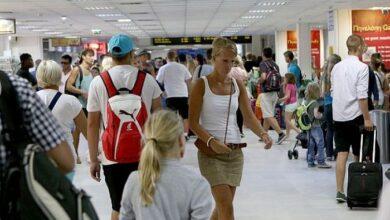 Photo of Κινέζοι και Αμερικανοί είναι οι καλύτεροι τουρίστες για τα καταστήματα