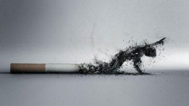 Photo of Έρευνα: Βλάβη στους πνεύμονες προκαλούν και λιγότερα από 5 τσιγάρα τη μέρα