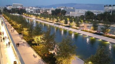 Photo of Κέντρο Πολιτισμού Ίδρυμα Σταύρος Νιάρχος: Απόδραση από τη βουή της πόλης (pics)