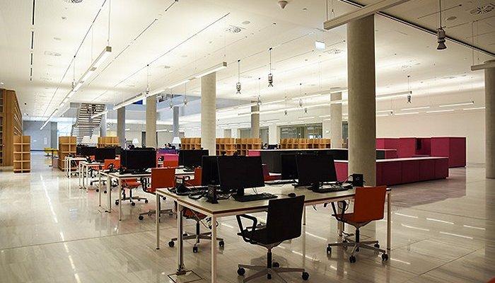 Αυτή είναι η καινούργια στέγη της Εθνικής Βιβλιοθήκης (pics) 3