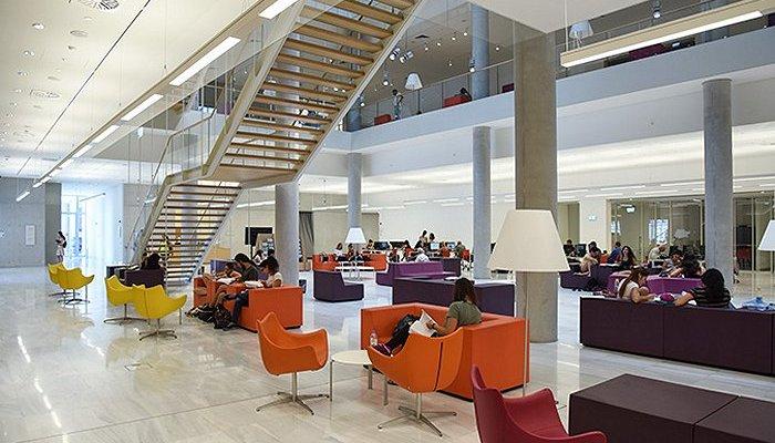 Αυτή είναι η καινούργια στέγη της Εθνικής Βιβλιοθήκης (pics) 5
