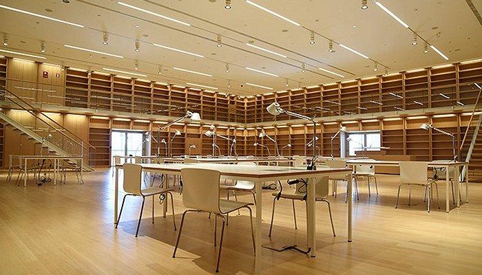 Αυτή είναι η καινούργια στέγη της Εθνικής Βιβλιοθήκης (pics) 7