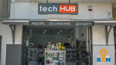 tech hub ken