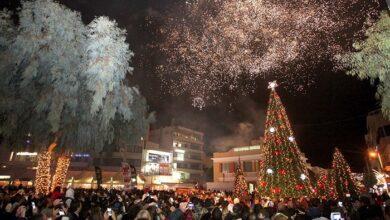 Photo of Ηράκλειο: Απόψε η φωταγώγηση του Χριστουγεννιάτικου δέντρου