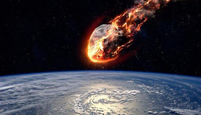 Βρέθηκε εξωγήινη πρωτεΐνη σε μετεωρίτη 1