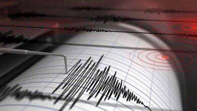 Photo of Ισχυρός σεισμός στην Κρήτη – 5,3 ρίχτερ