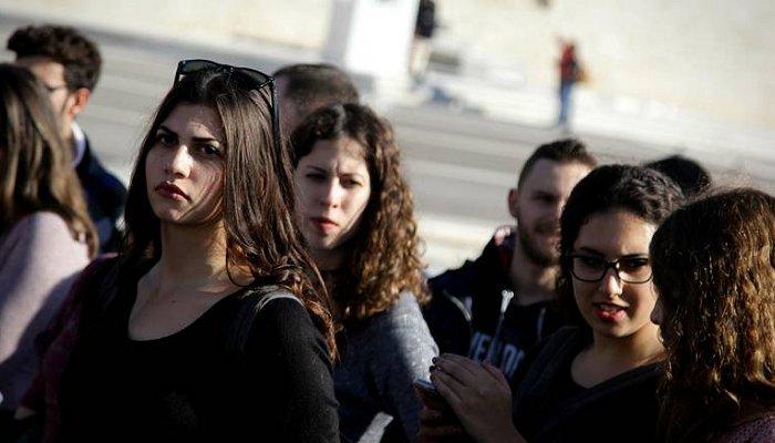 Η «ακτινογραφία» των σπουδών στην Ελλάδα 1