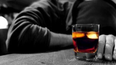 Photo of Ένας ακόμα «σοβαρός» λόγος για να μην πίνουμε πολύ