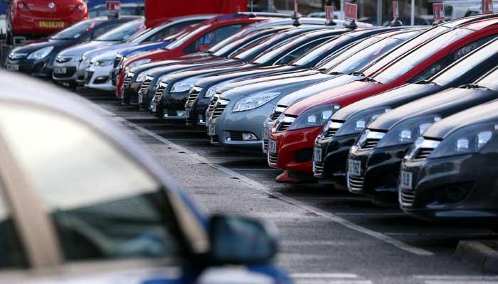 Αυξήθηκαν οι πωλήσεις των καινούριων αυτοκινήτων 1