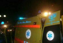 Photo of Ελλάδα: Κοριτσάκι 8 χρονών μεταφέρθηκε στο νοσοκομείο με σφαίρα στο πόδι