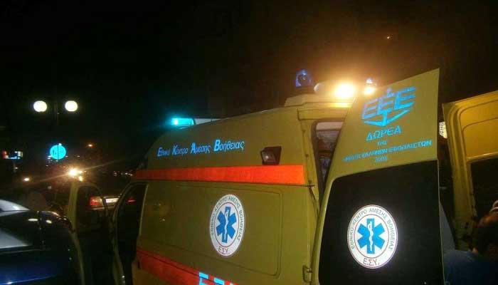 Κρήτη: Πέθανε 5χρονη στη ΜΕΘ - Είχε μεταφερθεί με πυρετό 1