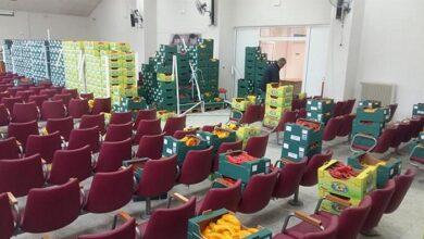 Photo of Ιεράπετρα: Πρωτοβουλία για αποστολή κηπευτικών από την Ιεράπετρα στα σύνορα του Έβρου