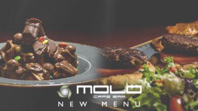 molo new menu2018