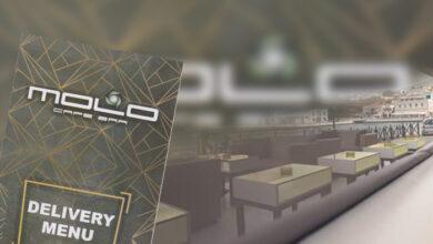 new delivery menu molo1