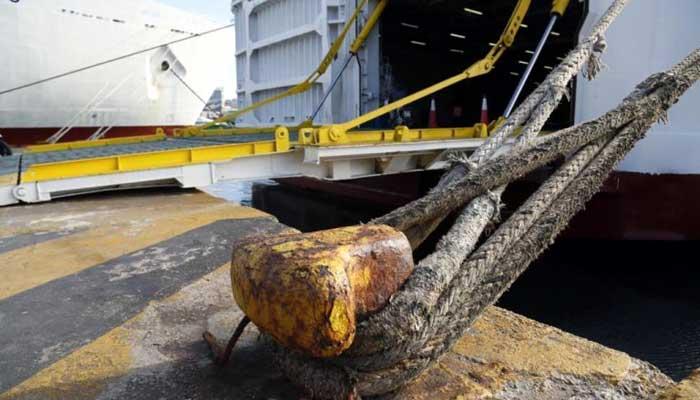Οι πληροφορίες λένε ότι η απεργία της ΠΝΟ θα δέσει τα καράβια για αρκετές μέρες 1