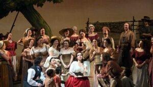 Αγιος Νικόλαος: «Το ελιξίριο του έρωτα» - Μαγνητοσκοπημένη μετάδοση όπερας της Metropolitan Opera of New York @ Κινηματοθέατρο ΡΕΞ