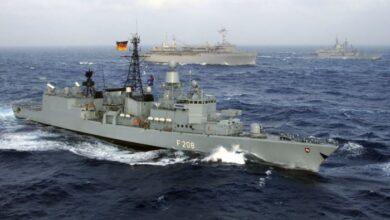 Photo of Γερμανία: Αποπλέει αύριο η Γερμανική φρεγάτα για την Αν. Μεσόγειο