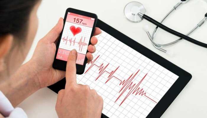 health smartphone