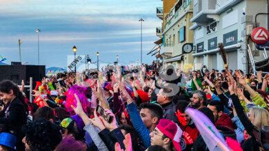 Photo of Αγιος Νικόλαος: Το καρναβάλι θα έχει τον δικό μας ρυθμό – Μάθε περισσότερα