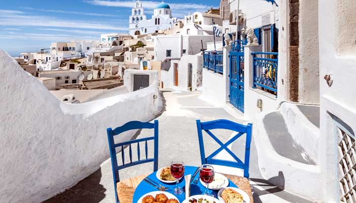 35 Reasons to visit Greece at least once in your life (article about Greece by Swedish Nomad) 1