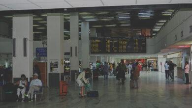 Photo of Ηράκλειο: Άνοιξε το αεροδρόμιο – Αποκαταστάθηκαν οι ζημιές