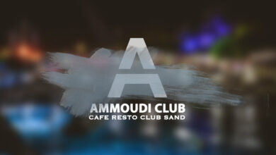 new cover ammoudi