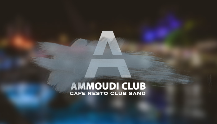 new cover ammoudi
